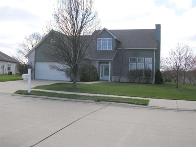 2088 Wright Court, West Lafayette, IN 47906 - MLS#: 201815939