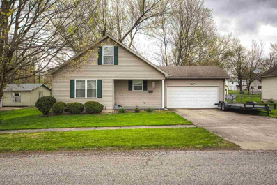 520 W Garfield Avenue, Princeton, IN 47670 - #: 201815951