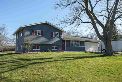 2307 Otsego Dr, Fort Wayne, IN 46825 - MLS#: 201815956