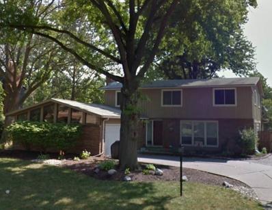3534 Rockwood Drive, Fort Wayne, IN 46815 - #: 201815975
