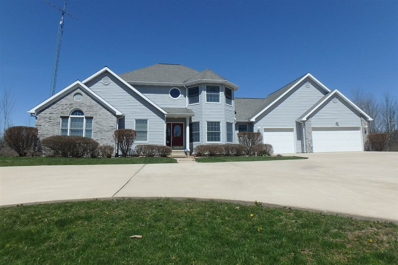 2142 N Bethlehem Road, Marion, IN 46952 - MLS#: 201815987