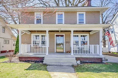 1138 E South Street, South Bend, IN 46615 - #: 201815997
