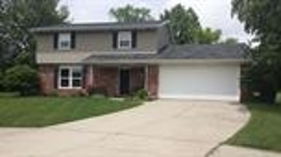 3710 Blythewood Place, Fort Wayne, IN 46804 - #: 201816001