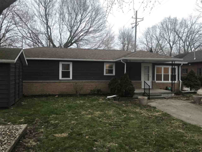 117 Canal, Goshen, IN 46526 - MLS#: 201816009