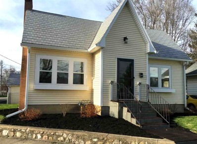 2220 Grand Ave, New Castle, IN 47362 - #: 201816041