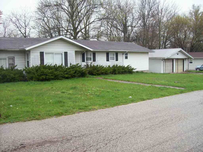 581 NW 11TH Street, Linton, IN 47441 - #: 201816072