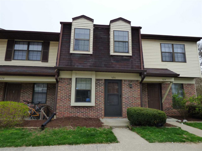 526 E Graham Place, Bloomington, IN 47401 - #: 201816086
