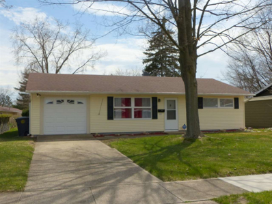 3232 Rexford Drive, South Bend, IN 46615 - #: 201816088