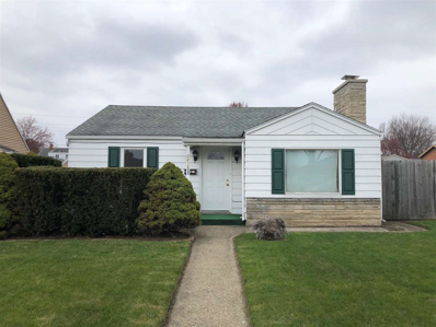 221 N Ironwood Drive, South Bend, IN 46615 - #: 201816118
