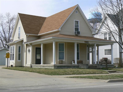 560 N Main St., Linton, IN 47441 - #: 201816120