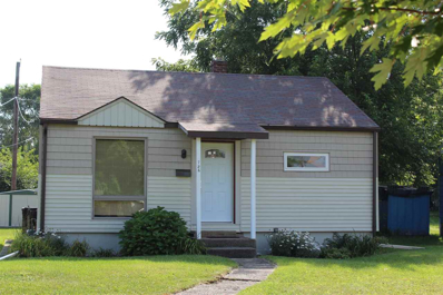 724 Kenmore, South Bend, IN 46619 - #: 201816122