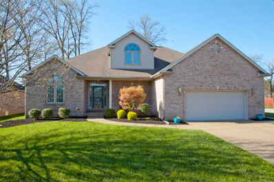 2519 Wheaton Dr, Evansville, IN 47725 - #: 201816148