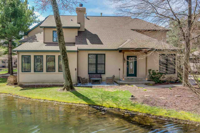 1310 Bridgewater Way, Mishawaka, IN 46545 - MLS#: 201816155