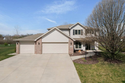 8202 Grand Forest Court, Fort Wayne, IN 46815 - #: 201816200