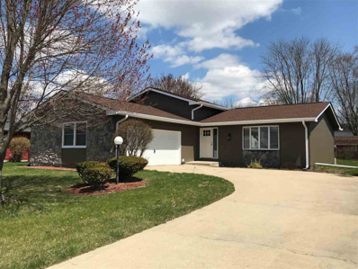 1104 Holman Drive, Marion, IN 46952 - MLS#: 201816367