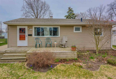 2618 Macarthur, South Bend, IN 46615 - MLS#: 201816369