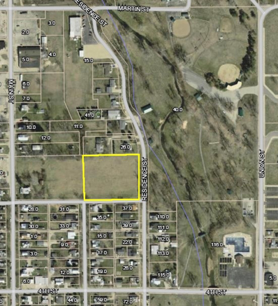 Residence Street, Winchester, IN 47394 - #: 201816404