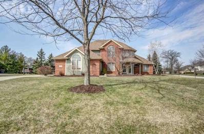 10935 Sherrelwood Court, Fort Wayne, IN 46845 - #: 201816410