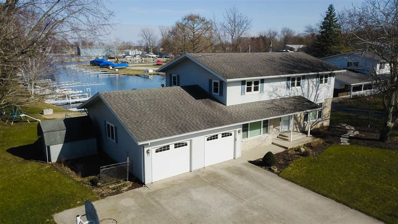 700 S Harkless Drive, Syracuse, IN 46567 - #: 201816411