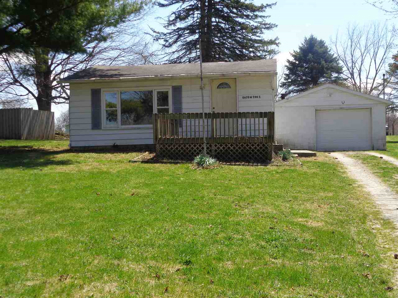 670 W 590 S, Wolcottville, IN 46795 - MLS#: 201816449