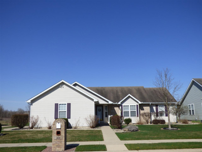 419 Shepherds Cove Drive, Osceola, IN 46561 - MLS#: 201816456