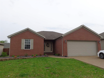 4617 Rathbone Drive, Evansville, IN 47725 - MLS#: 201816482