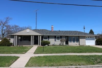 2401 Wilson Avenue, South Bend, IN 46615 - MLS#: 201816510