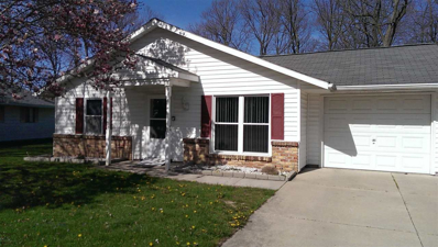 210 Redwood Drive, Kokomo, IN 46902 - #: 201816512