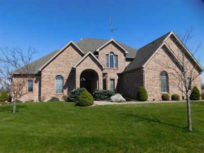 817 S Brian, Marion, IN 46953 - #: 201816547