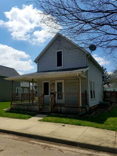 1111 N 2ND St, Decatur, IN 46733 - #: 201816551