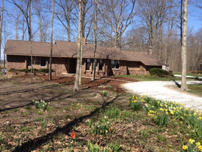 141 Timberly Place, Greentown, IN 46936 - #: 201816572