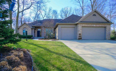 2117 Willow Creek Dr, Mishawaka, IN 46545 - #: 201816597