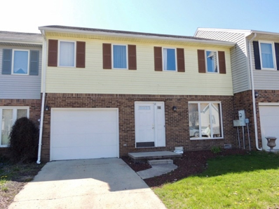 8 Townhouse Ct, Frankfort, IN 46041 - #: 201816598