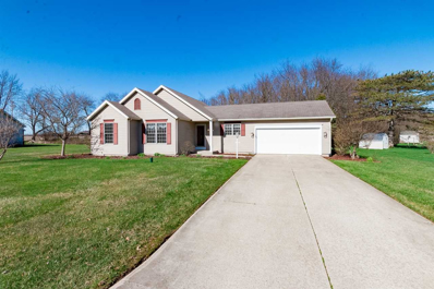 23005 Amber Valley, South Bend, IN 46628 - #: 201816660