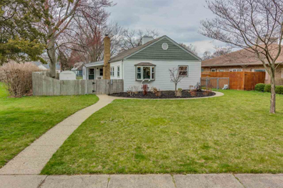 1511 Cedar Street, South Bend, IN 46617 - #: 201816662