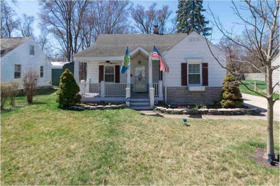 54231 Maple Lane, South Bend, IN 46635 - #: 201816666
