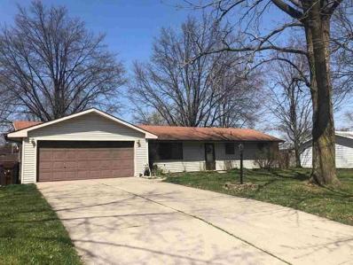 3009 Stardale Drive, Fort Wayne, IN 46816 - MLS#: 201816678