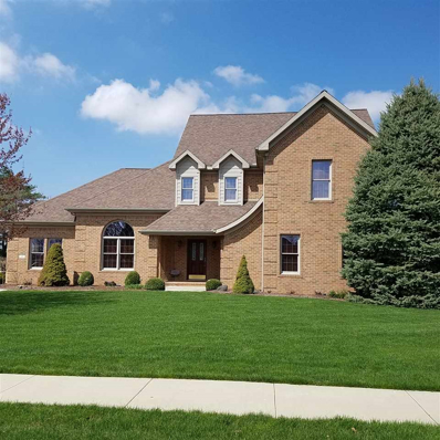 22 Golf Course Drive, Wabash, IN 46992 - #: 201816679