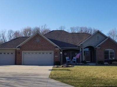 30365 Quail Pointe, Granger, IN 46530 - MLS#: 201816680