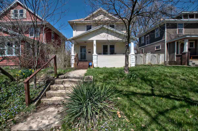 313 Parkovash, South Bend, IN 46617 - #: 201816726