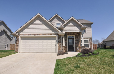 3941 Rushgrove Dr, Lafayette, IN 47909 - #: 201816745