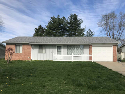 624 S Hickory Drive, Bloomington, IN 47403 - #: 201816752