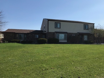 18049 Crownhill, South Bend, IN 46637 - #: 201816763