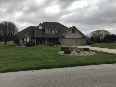 2805 Dunlap Lane, New Haven, IN 46774 - #: 201816793