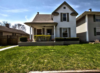 605 S Ironwood, South Bend, IN 46615 - #: 201816796