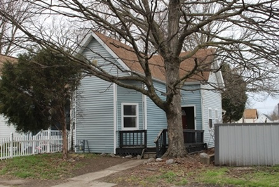 312 E Louisiana Street, Evansville, IN 47713 - #: 201816882
