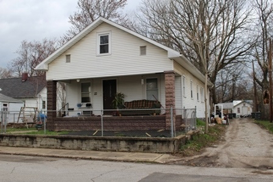 508 Taylor Avenue, Evansville, IN 47713 - MLS#: 201816886