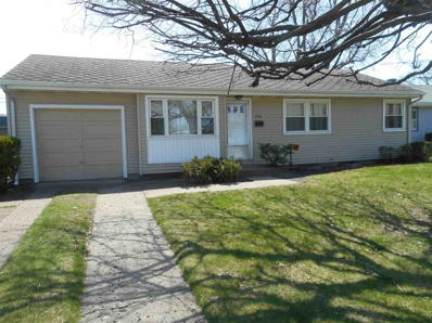 5304 Floral Place, South Bend, IN 46619 - #: 201816937