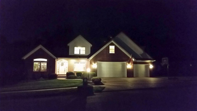 2147 Duffers Lane, Evansville, IN 47725 - MLS#: 201816948