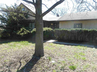 1940 Churchill Drive, South Bend, IN 46617 - #: 201816999